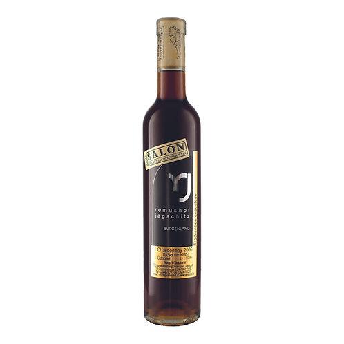 Chardonnay Trockenbeerenauslese 2006 (Essenz 39,5 ° KMW)