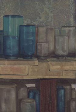 Canning Jars, 2005