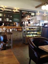 静岡県 三島 Floyed Cafeオープニングメニュー開発