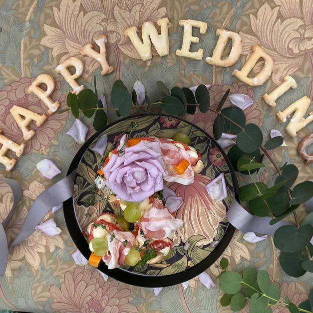 DANDY Fromage Happy Wedding