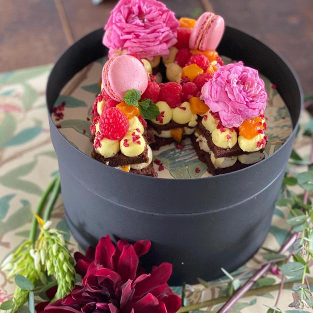 GUANARA cacao & Dalia vol2