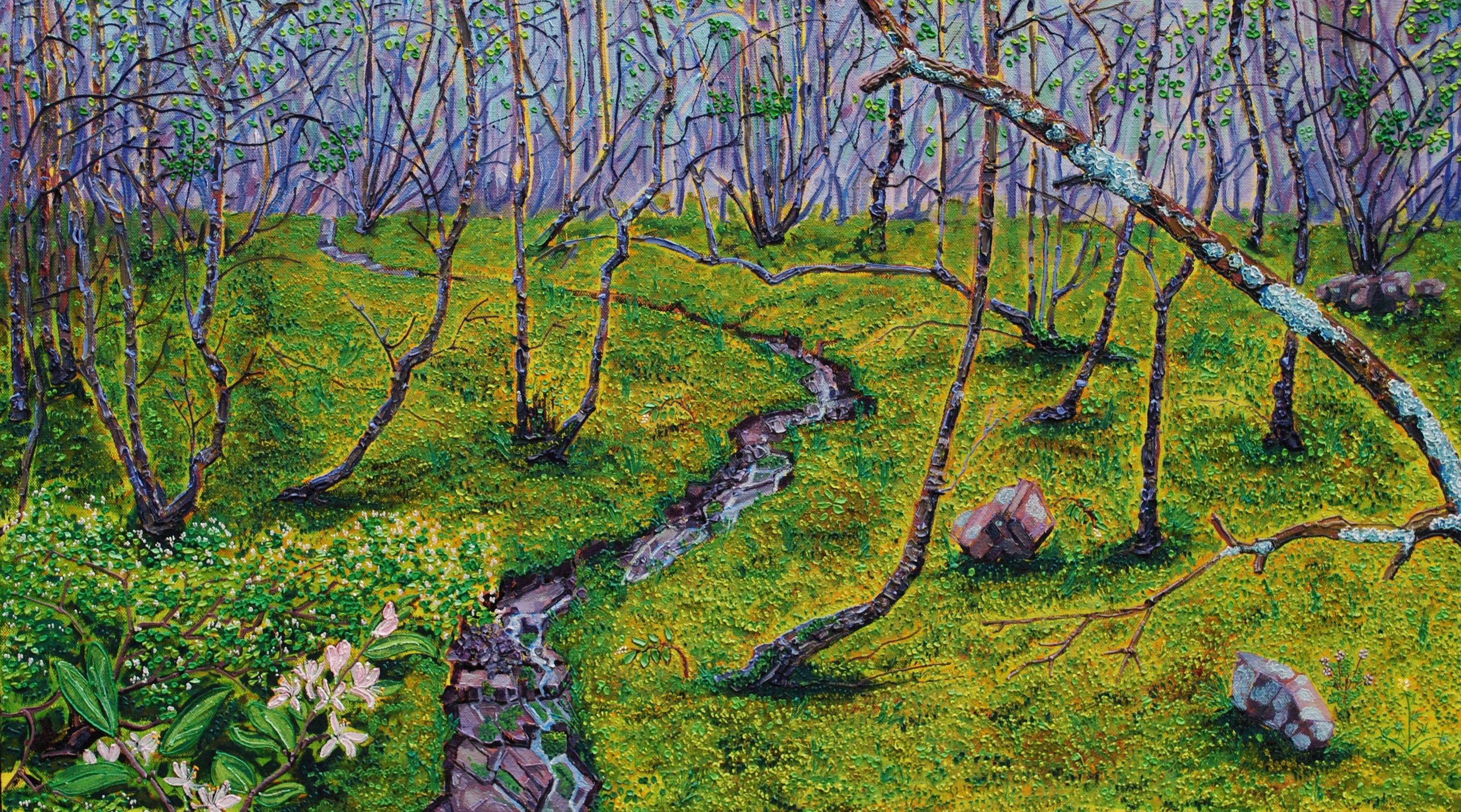 Sanctum of Moss