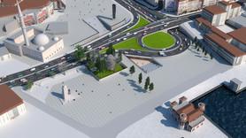 Beşiktaş Meydan
