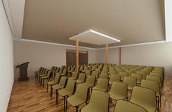 Konferans Salonu