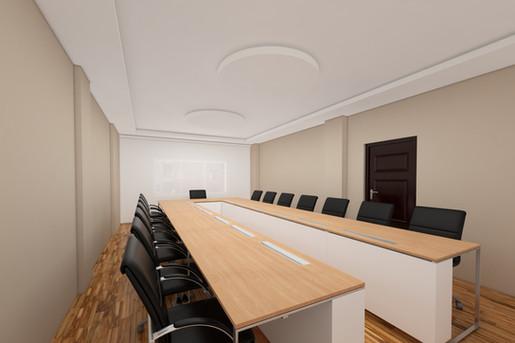 Toplantı Salonu.