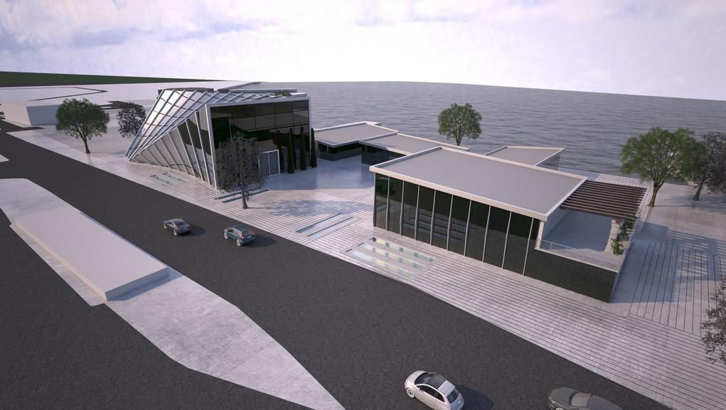 Akordion Kültür Merkezi 2