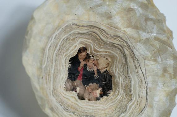 Nest 2 (Lake Waccabuc), 2016