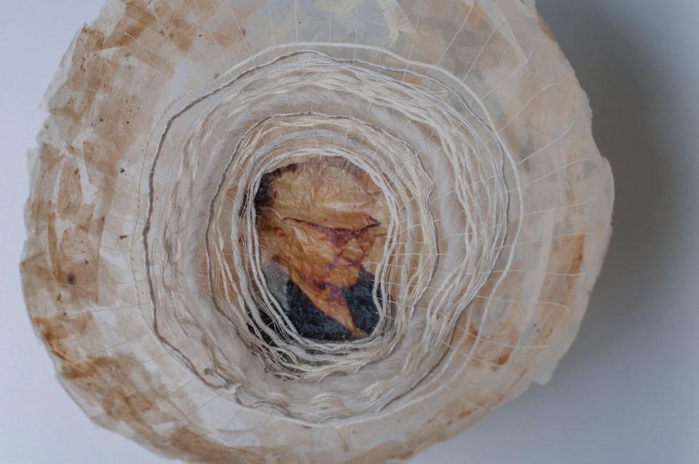Nest (Abuela), 2017