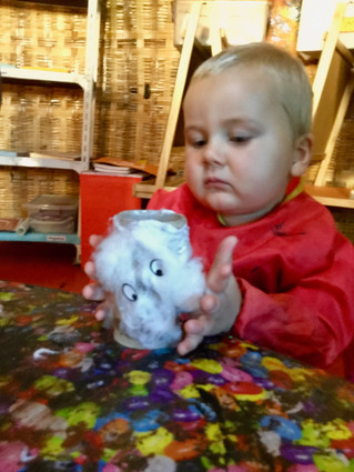 Infants, Toddlers and Transational Toddlers