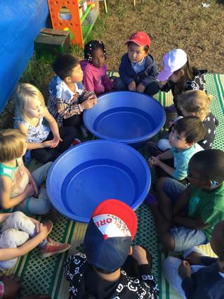 Pre-K & Kindergarten News