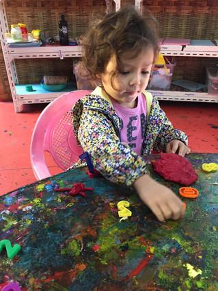 Preschool Monthly Insight