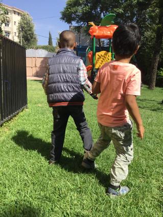 Preschool and Early Pre-K