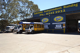 Tyres Adelaide