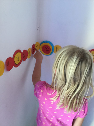 Kindergarten Weekly News