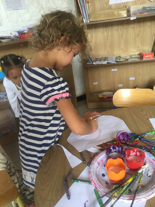 Pre-K News and Notes