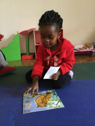 Early Pre-K and Preschool