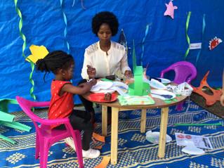 Preschool and Early Pr-K