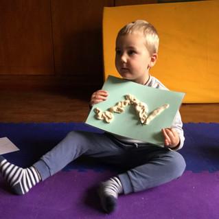 Early Preschool Blog for September