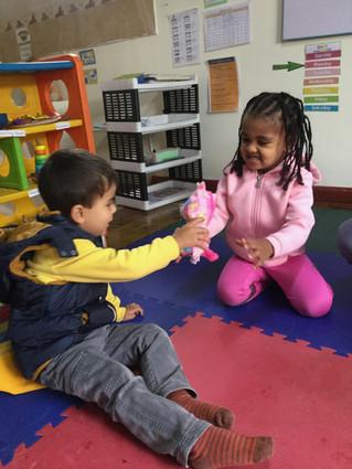 Early Preschool and Preschool