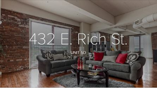 432 E. Rich St. Unit 5D