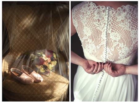 An Angelic Autumn Wedding