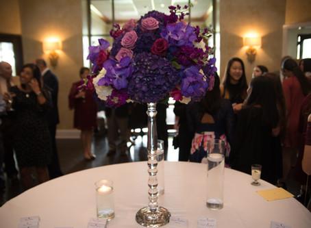 A Pretty Purple Mitzvah