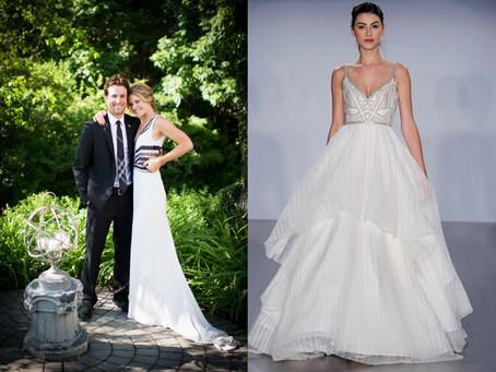 The New Age Wedding Dress