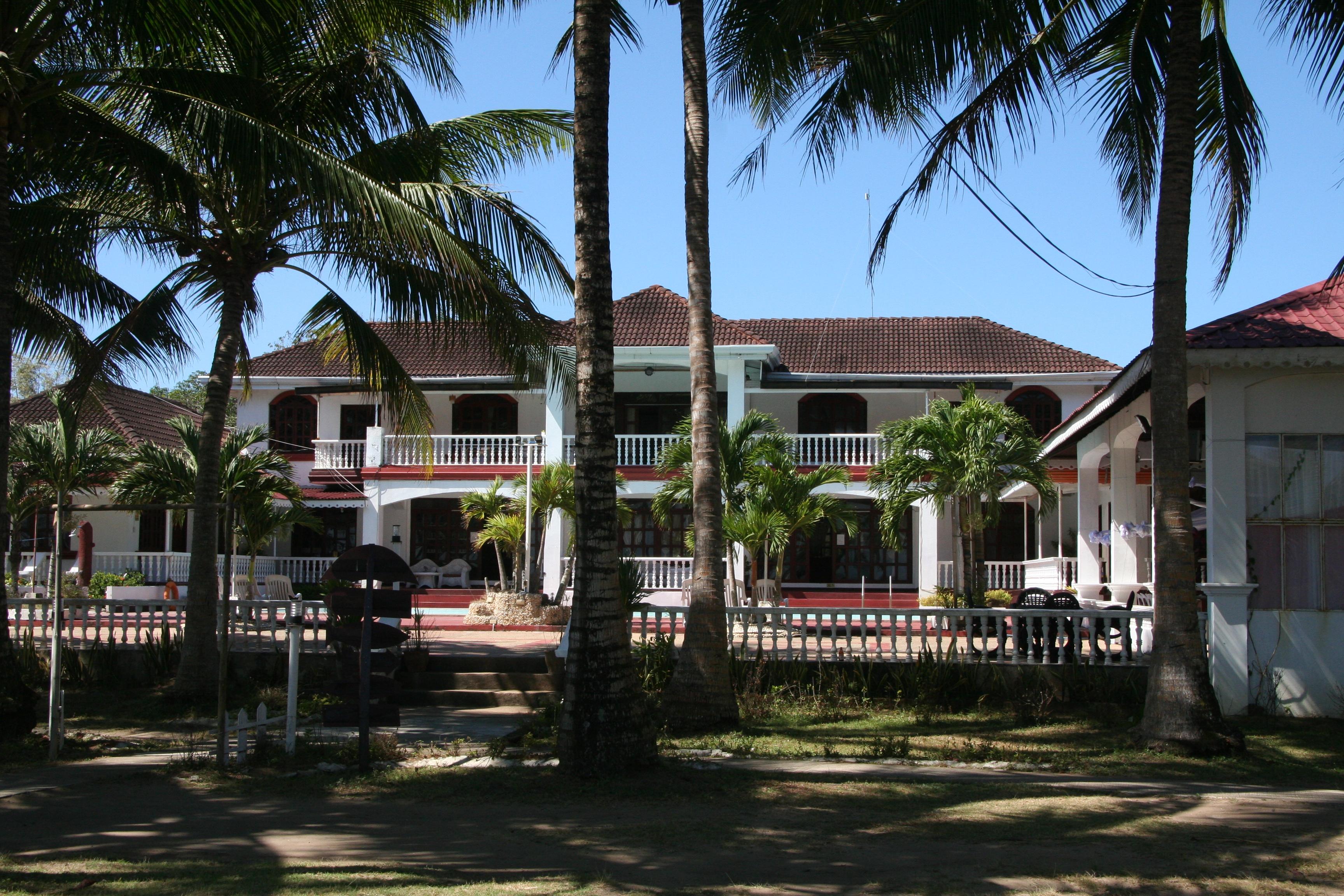 Kitesurfing Guimaras - Resort