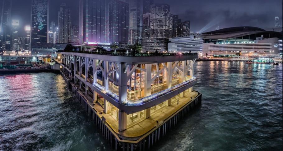 WAN CHAI PIER | HONG KONG