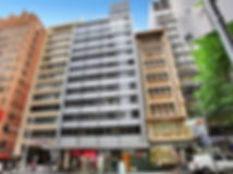Office Building Chiropractic Clinic Sydney CBD