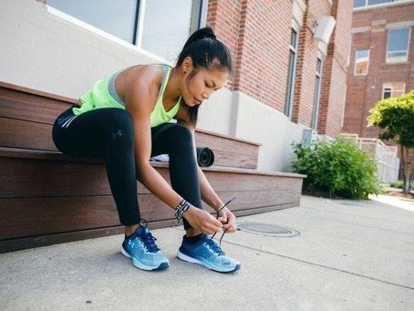 8 Tips on How to Get Back to the Gym After Taking a Long Break