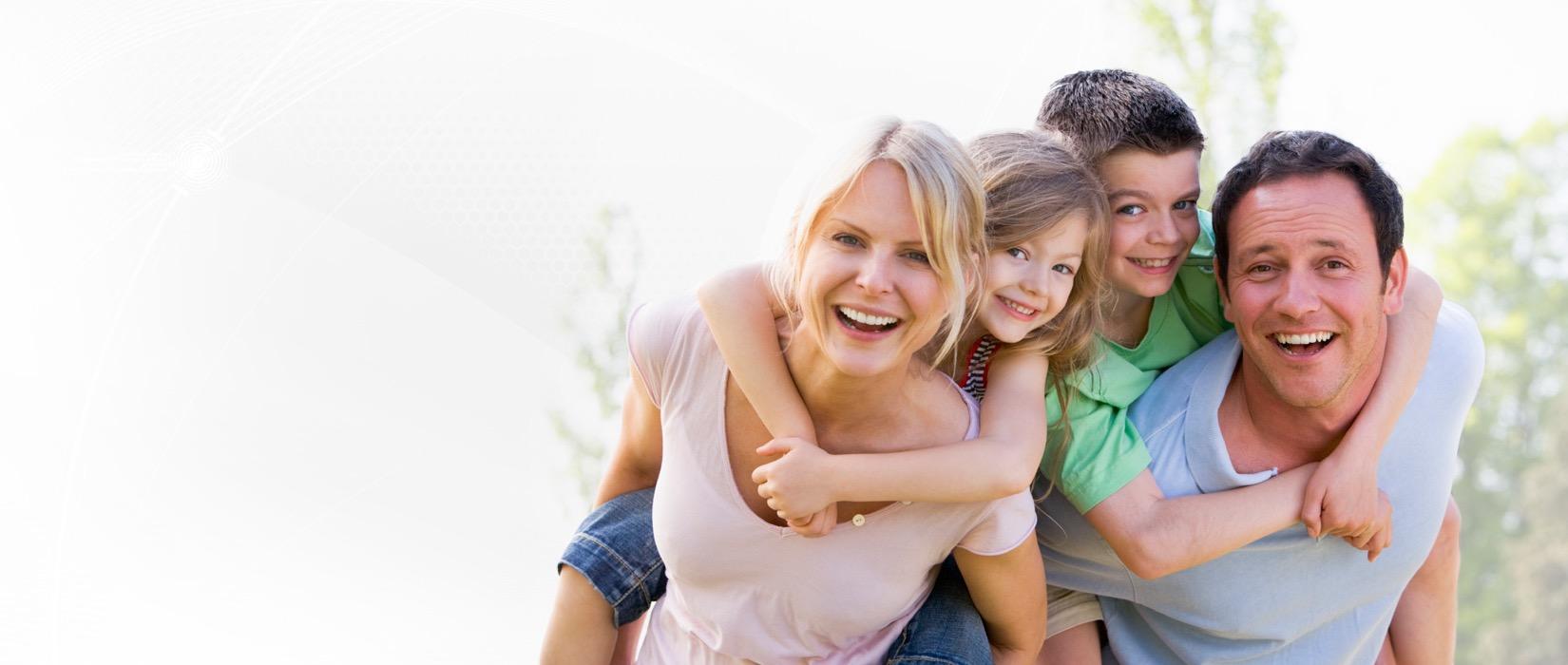 Chiropractic family