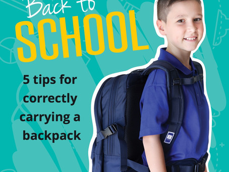 Top 5 Tips for Carrying a Heavy Backpack