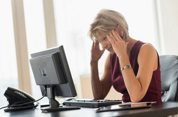 Is bad posture affecting your mood?