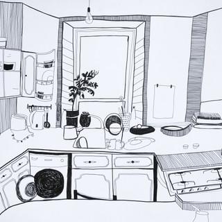 Kiah's Kitchen, 2020