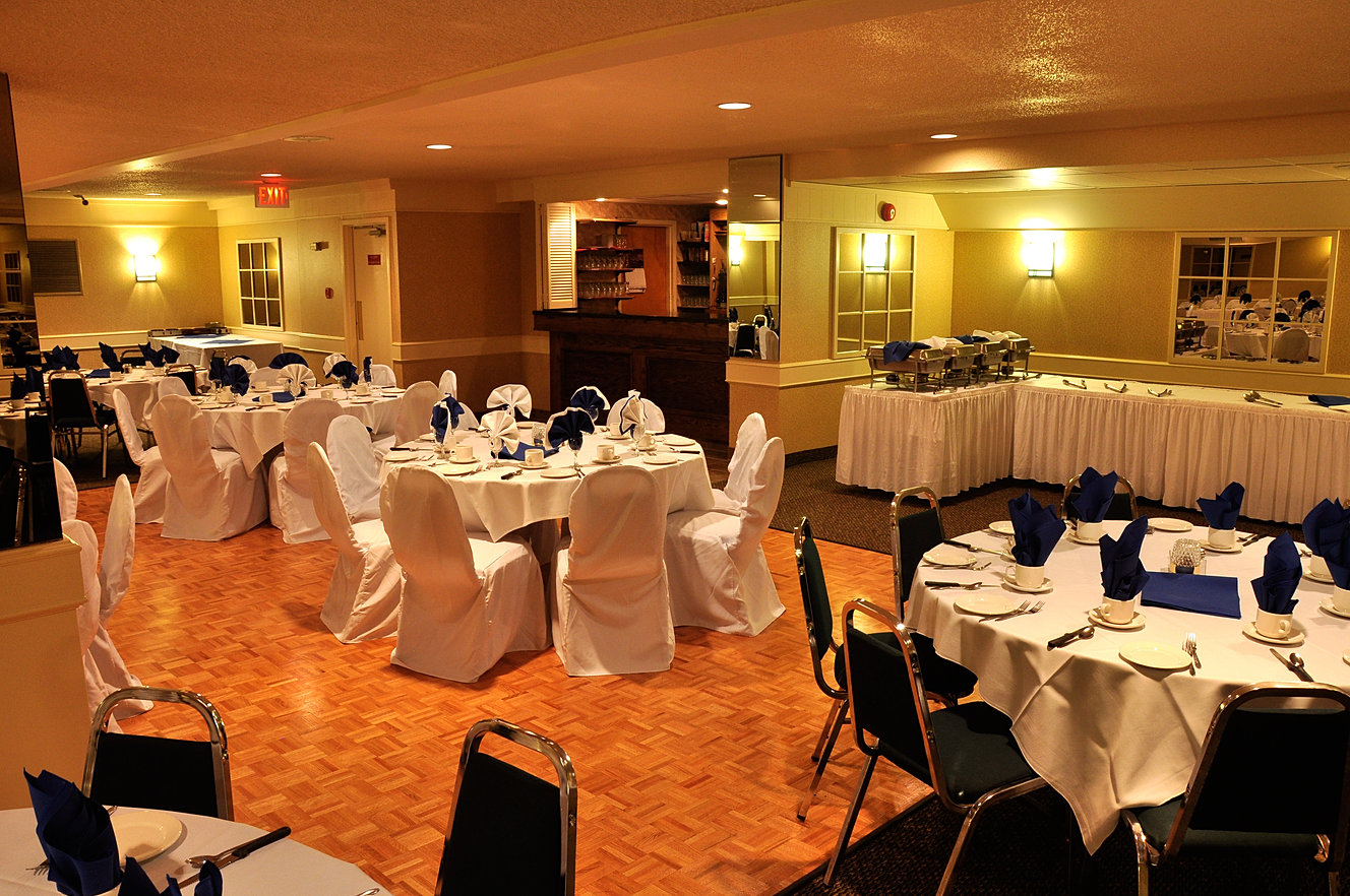 Canadiana restaurant and banquet hall banquet hall for Afghan cuisine banquet hall