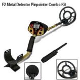 Fisher F2 Combo 1