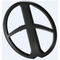 """XP Deus 13"""" x 11"""" (34 x 28 cm) Coil Cover"""