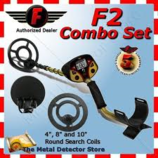 Fisher F2 Combo 2