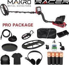 Makro Racer Pro Package