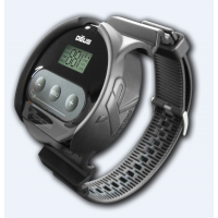 XP DEUS Silicone Wristband for the WS4