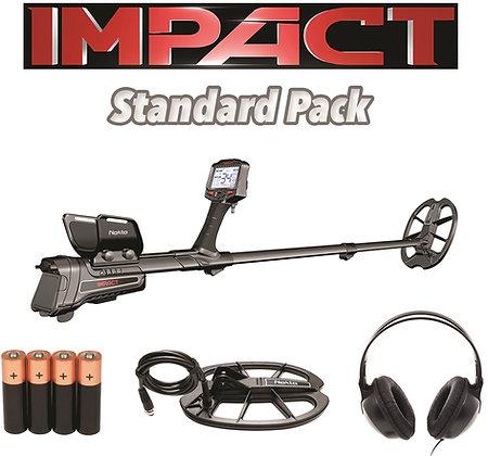 Nokta Impact Standard Pack
