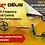 Thumbnail: XP DEUS FX02 WIRED HEADPHONES MI-6 OPTION