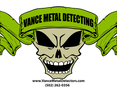 Me and Jerry are going to start discussing metal detectors and settings on this blog!