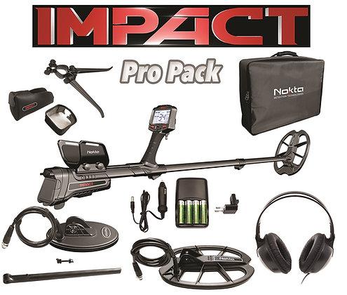 Nokta Impact Pro Pack
