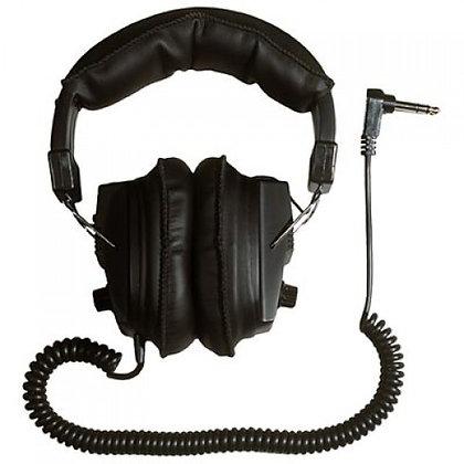Garrett headphones