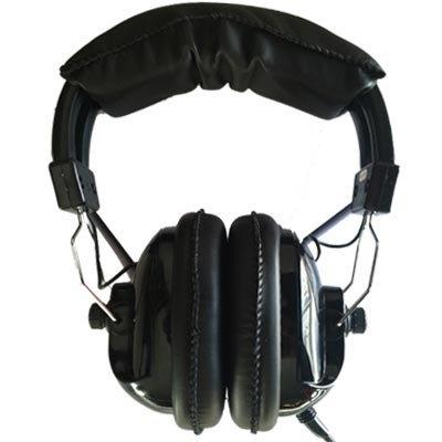 TREASURE WISE HEADPHONES