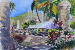 Nelson's Dockyard, Antigua