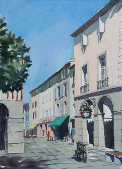 Limoux, France
