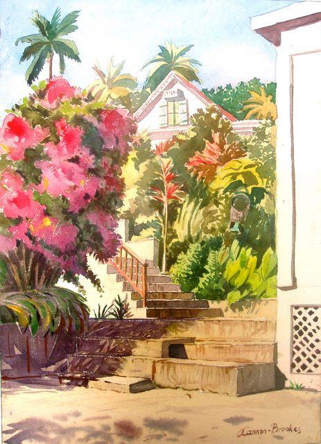 La Duphine Estate, St Lucia
